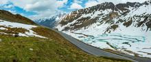 Kaunertal Gletscher View (Aust...