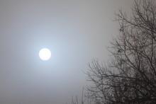 Winter Gloom, Ohio