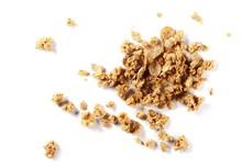 Crunchy Granola, Muesli Pile W...