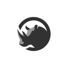 Rhino Logo Design Inspiration