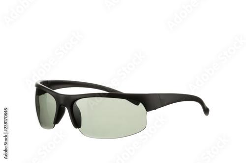 Beyaz Arka Plana Sahip Izole Edilmiş Güneş Gözlüğü Görseli Buy