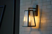 Square Steel Lamp Tungsten/war...