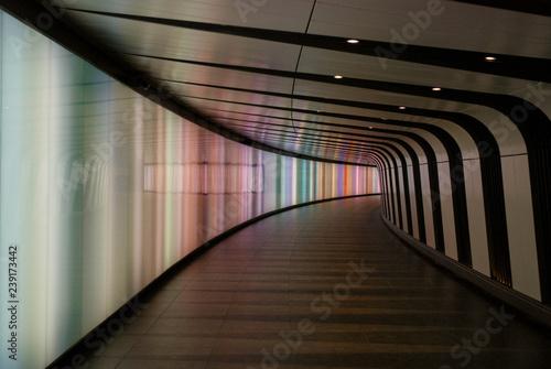 Fotomural  Passage