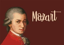 Mozart Background