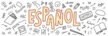 """Espanol. Translation """"Spanish&"""