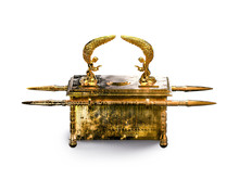 Ark Of The Covenant Isolated O...
