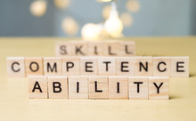 Skill Ability Competence, Busi...