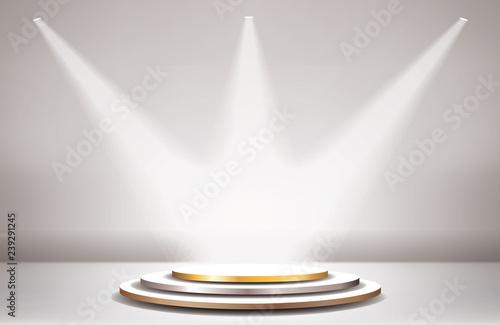 Obraz podium gsb hori - fototapety do salonu