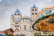 Trier - Winter