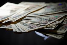 Japanese Yen Background