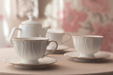 Tableware For Tea Party - Teap...