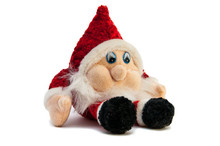 Toy Christmas Gnome