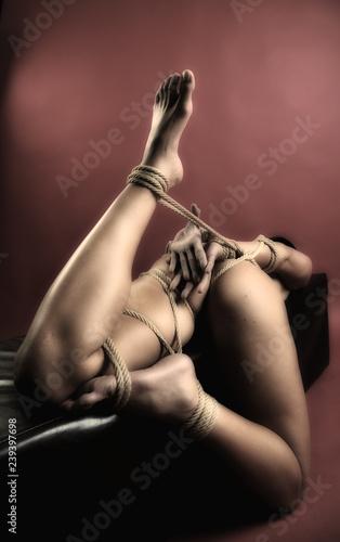seksowna-niewola