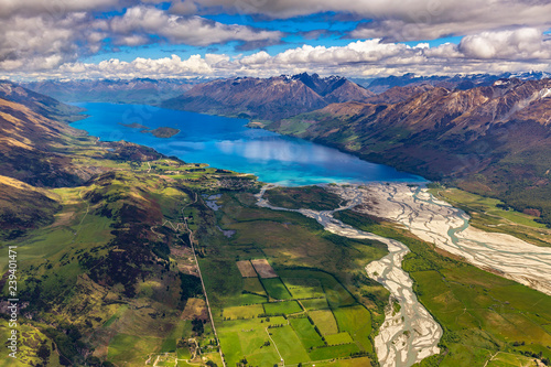 Photo  New Zealand