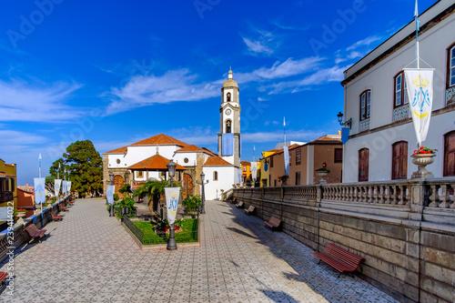 Tela  Dating back to 1697, the Parroquia Matriz de La Concepción was rebuilt in 1790