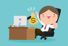 Make Money Online. Business Co...