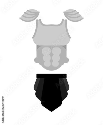 Tela Armor knight