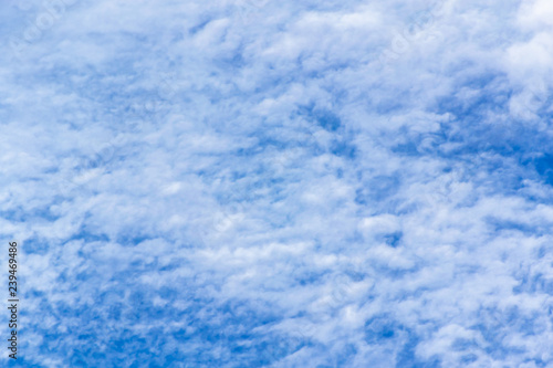 Foto op Plexiglas Arctica Clouds are shaped in a way that changes shape and movement.