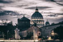 San Pietro Sera