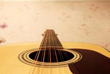 Acoustic Guitar 6 (12) Strings