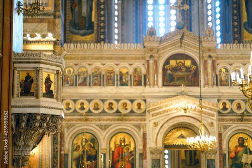 Fotografía  Metropolitan Cathedral of Athens