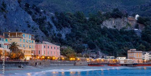 Valokuva  Portovenere near Cinque Terre, Liguria, Italy.