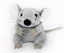Plush Rat