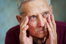 Age-related Dementia. Health P...