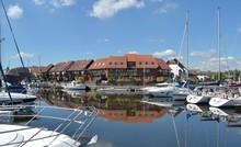 Marina Hythe Village