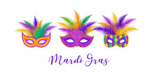 Mardi Gras - Fat Tuesday Carni...