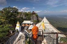 Wat Chalerm Phrakiat Lampang Thailand