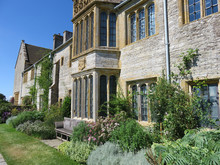 Old Country Manor House