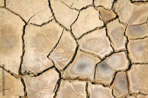 Foto  dry ground in the outdoors