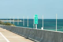 Bahia Honda Key, USA Mile 71 M...
