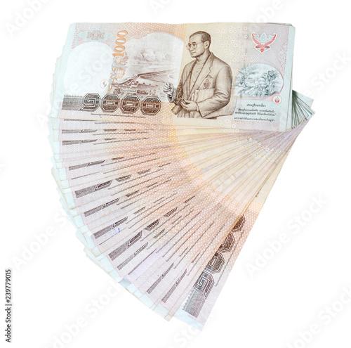 Fotografia, Obraz Thai money