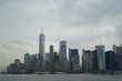 New York City Harbor