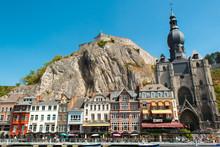Belgique, Dinan, Meuse