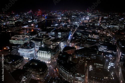 Photo  Londra dall'alto