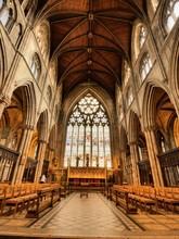Ripon Cathedral Interior, Nort...