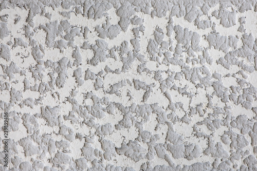 Rough Texture Or Background Of Concrete With Stains And