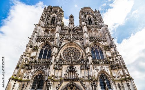 Photo Kathedrale St. Etienne Toul Frankreich
