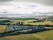 Scotland Scotch Industry