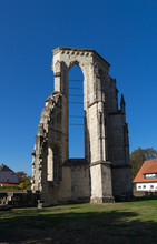 The Old Istercian Monastery Wa...