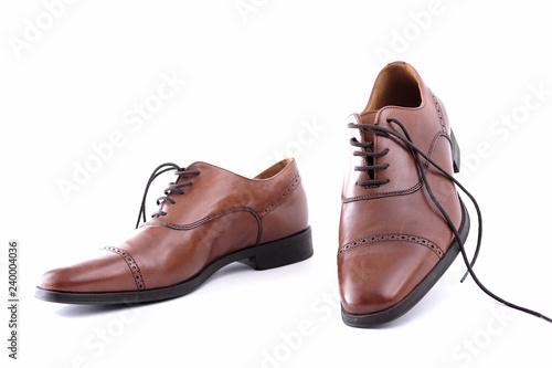 shoes, fashion, men's, clean, care, classic, leg, foot, leather, studio, shoelaces, correct, lifestyle, male, brown, boots, classic, shoe, style, summer, vintage