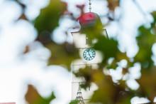 Council Tower Of Sibiu/  Turnu...