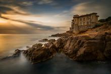Boccale Castle