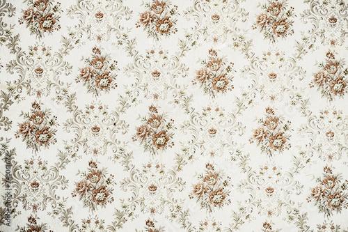 vintage-kwiatowy-tapety