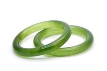 Jade : Beautiful Green Jade Br...