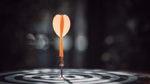 Bullseye Is A Target Of Busine...