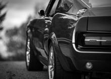 1967  Mustang Vintage Muscle Car